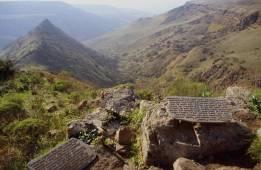 Gamla (The Machu Pichu of Israel!)