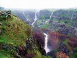Israel Waterfalls