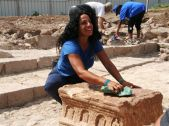 Israel Archaeology