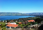 Sea of Galilee Kibbutz