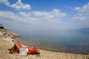 Sea of Galilee Tiberias