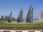 Ashkelon Israel