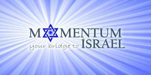 Momentum Logo candle