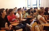 Hebrew classes